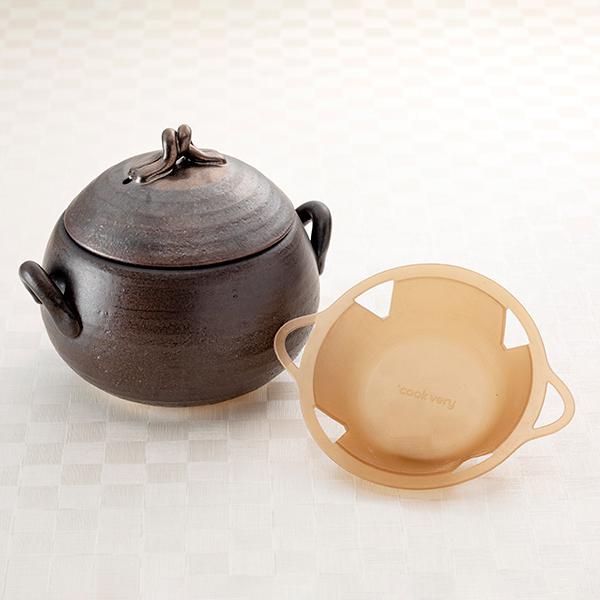気づかう土鍋(糖質カット土鍋)