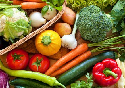 おいしさと鮮度をキープ!野菜を長持ちさせる保存方法とは?